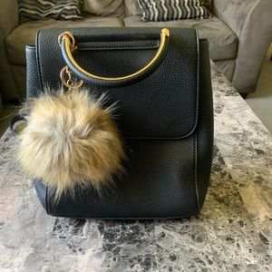 Miztique convertible bag
